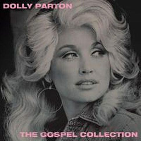 The Gospel CD by Dolly Parton 1Disc