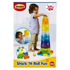 Play Studio Stack 'n Roll