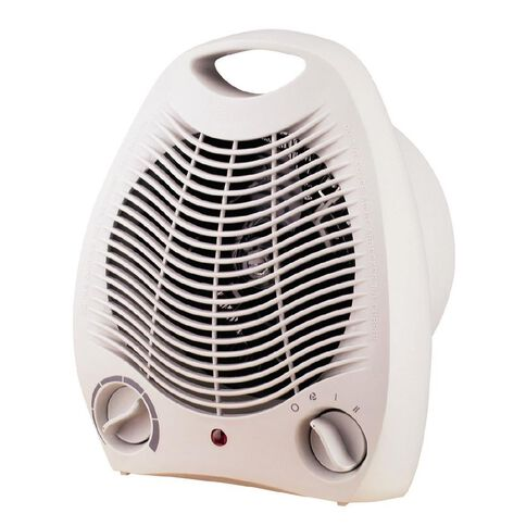 Necessities Brand Upright Heater 2000W