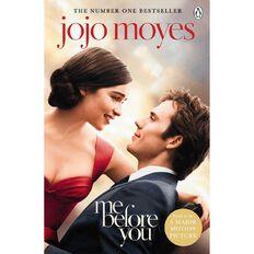 Me Before You Film Tie-In by Jojo Moyes