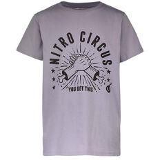 Nitro Circus Boys' Hands Tee