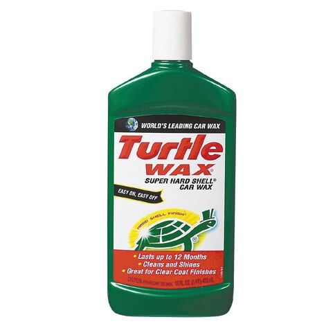 Turtle Wax Super Hard Shell 473ml