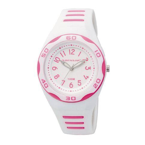 Dunlop Ladies'  Watch