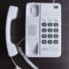 Custom Telephone FX1000