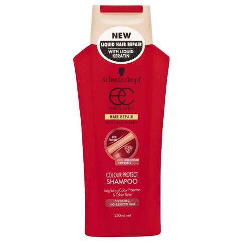 Schwarzkopf Extra Care Colour Protect Shampoo 250ml