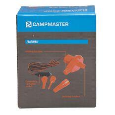 Campmaster Accessories Air Pump 12v