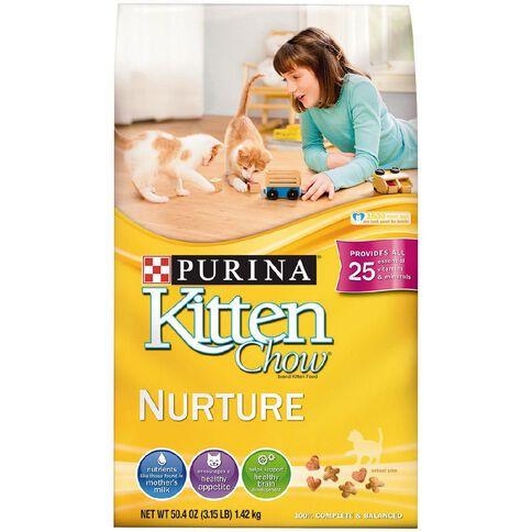 Purina Kitten Chow 1.42kg
