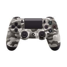 PS4 DualShock 4 Urban Camo