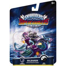 Skylanders Super Chargers Vehicle Sea Shadow