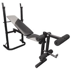 Basics Brand Weight Lifting Bench