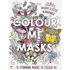 Colour Me Masks