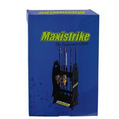 Maxistrike Fish Shaped Rod Rack 16 Slots