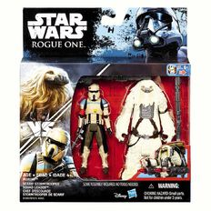 Star Wars Rogue One 3.75 inch Deluxe Figure Assorted