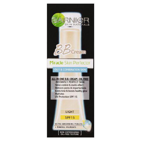 Garnier BB Cream Oil-Free Light 40ml