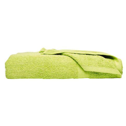 Necessities Brand Spa Towel