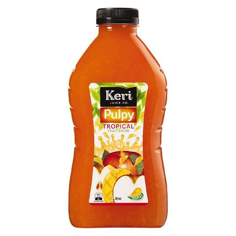 Keri Pulpy Tropical 1L