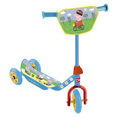 Peppa Pig Scooter 3 Wheel