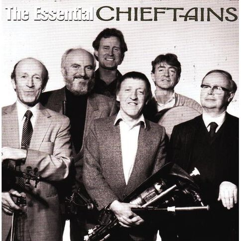 The Essential CD by The Chieftains 2Disc