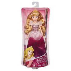 Disney Princess Classic Fashion Doll Assorted