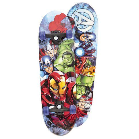 Avengers Skateboard 28 inch