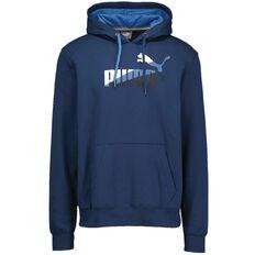 Puma Men's Graphic Sweatshirt