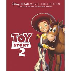 Disney Movie Collection Pixar Toy Story 2