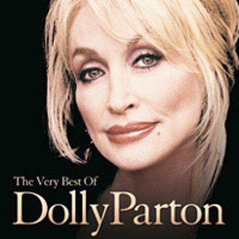 The Very Best of Dolly Parton by Dolly Parton CD