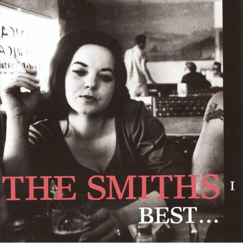 Best 1 CD by Smiths 1Disc