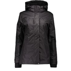 Active Intent Women's Textured Ski Jacket