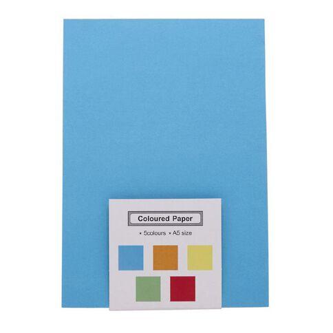 Deskwise Paper Pad Bright A5