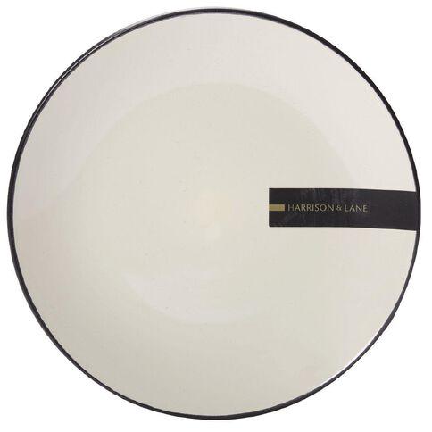 Harrison & Lane Tokyo Side Plate Cream