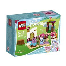 Disney Princess LEGO Berry's Kitchen 41143