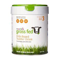 Munchkin Grass Fed Toddler Drink 12+ Months