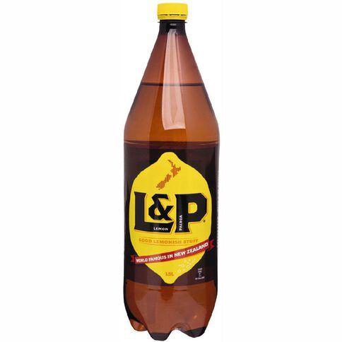 L&P 1.5L 1.5L