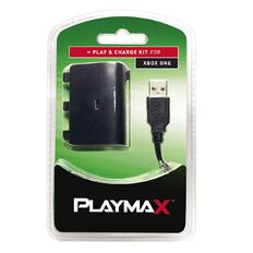 Playmax Play and Charge XboxOne