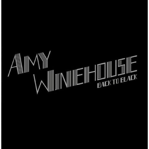 Back To Black (Deluxe Edition) CD by Amy Winehouse 2Disc