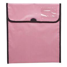 Deskwise Journal Bag Pink Large