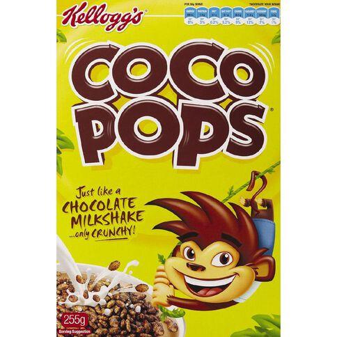 Kelloggs Coco Pops 255g