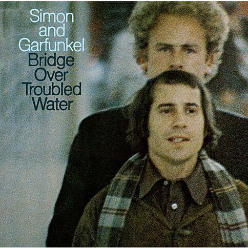 Bridge Over Troubled Water 40th Anvrsry Ed CD by Simon & Garfunkel 2Disc