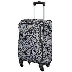 Intrepid Antique Spinner Soft Suitcase