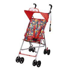 Disney Cars Umbrella Stroller