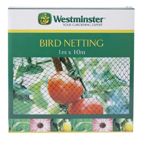 Westminster Bird Netting 1m x 10m