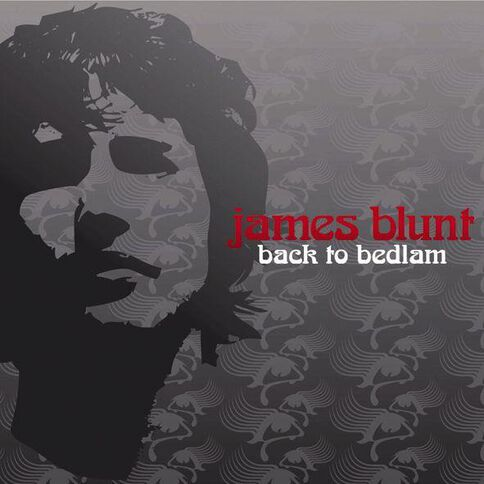 Back To Bedlam CD by James Blunt 1Disc