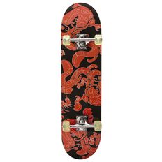 Accelor8 Skateboard 31 inch Assorted
