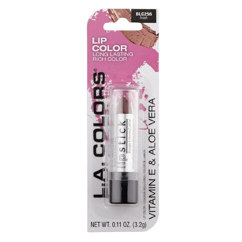 La Colors Lip Color Fresh BLC256