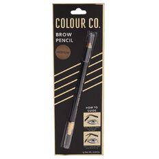 Colour Co. Brow Pencil Medium