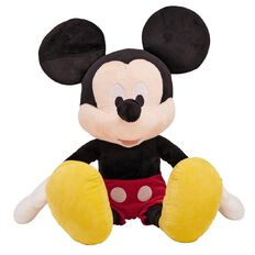 Mickey Mouse Club House Mickey Mouse Plush 61cm