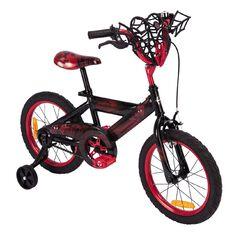 Spider-Man Bike 16 inch