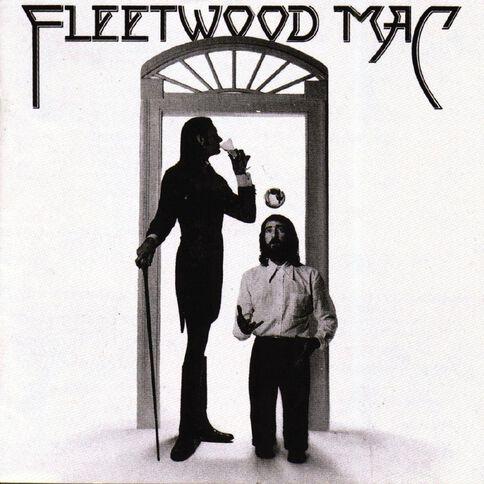 Fleetwood Mac CD by Fleetwood Mac 1Disc