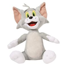 Warner Bros Tom Cat Plush 30cm